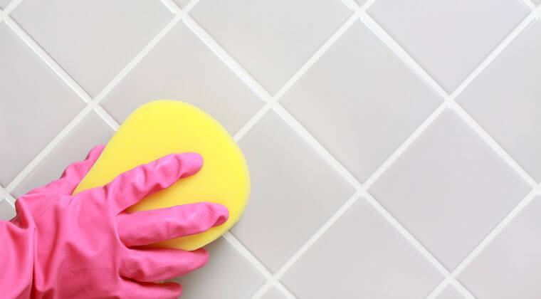 Fayans ve Banyo Temizliği