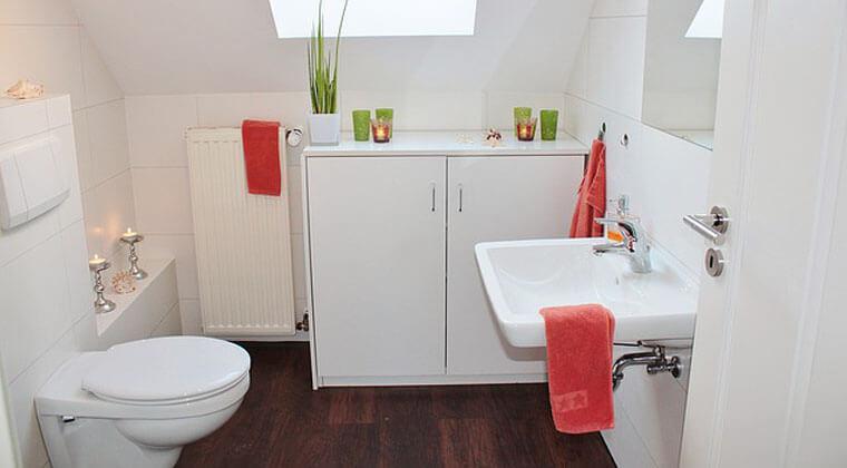 lavabo temizliği
