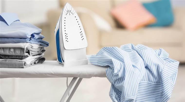 kolay ütü yapabilmek için pratik öneriler