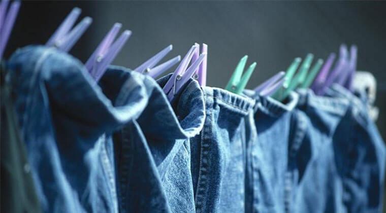 kot pantolonlar nasıl yıkanmalıdır