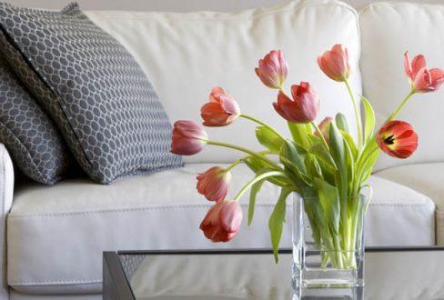 vazodaki çiçekleri dik tutmanın yolları