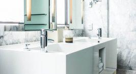 banyo düzeni sağlamanın en pratik çözümleri