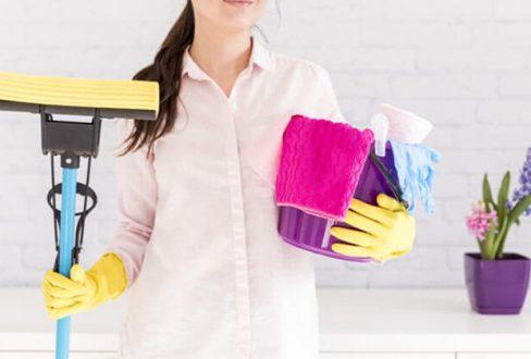 bayram temizliği en pratik nasıl yapılır
