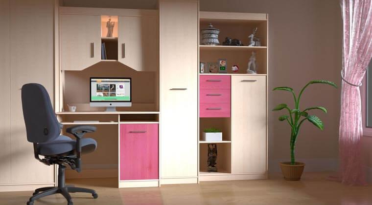 çocuk odası dekorasyonu nasıl yapılmalıdır?
