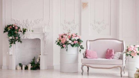 küçük ev dekorasyonu önerileri