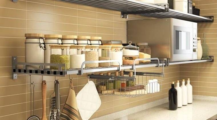 Mutfakta Baharatlar Nasıl Muhafıza Edilir