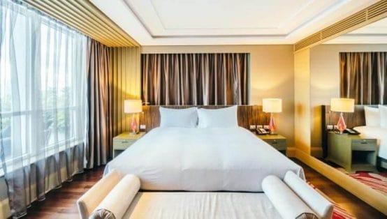 yatak odası dekorasyonu nasıl yapılmalıdır?