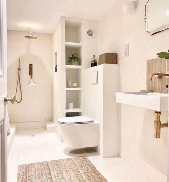best bathroom decoration