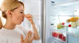 Buzdolabı Kokusu Nasıl Geçer