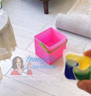 Bulaşık Makinesi Parlatıcısı ile Temizlik Önerileri