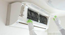 klima temizliği en pratik nasıl yapılır