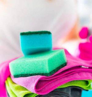 evde doğal temizlik fikirleri