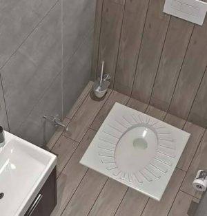 Tuvalet Taşı Temizliği Nasıl Yapılır