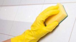 fayans nasıl temizlenir