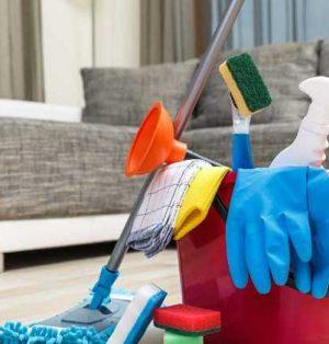 genel ev temizliği nasıl yapılır